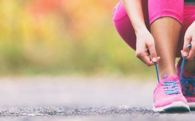 Tips on Running