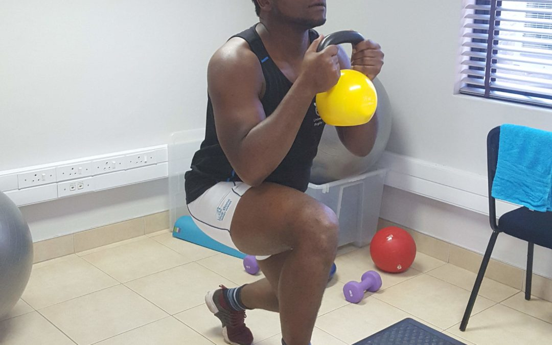 Achieving your fitness resolution safely